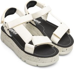 Oruga Up Sandal