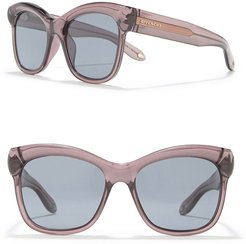 Givenchy Rectangle 55mm Sunglasses at Nordstrom Rack