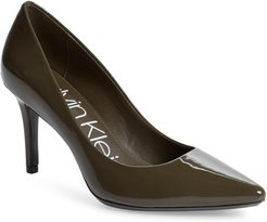 Gayle Pointed Toe Pump