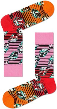 Rolling Stones Ruby Tuesday Socks