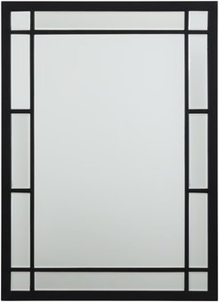 Jamie Young Chelsea Beveled Glass Metal Mirror at Nordstrom Rack