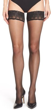 'Lunelle 8' Thigh High Stay Ups