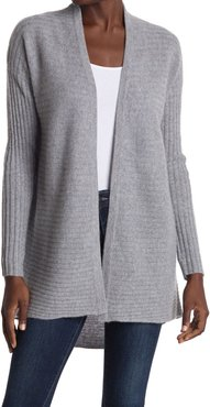 GRIFFEN CASHMERE High/Low Cashmere Cardigan at Nordstrom Rack