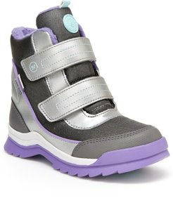 Girl's Stride Rite Made2Play Everest High Top Sneaker