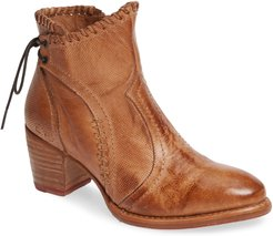 Bia Lace-Up Bootie