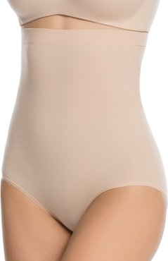 Plus Size Women's Spanx Higher Power Shaper Panties
