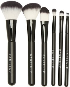 UPPER CANADA SOAPS Cosmetic Brush 6-Piece Set at Nordstrom Rack