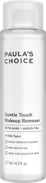 Gentle Touch Makeup Remover -