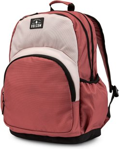 Field Trip Backpack - Red