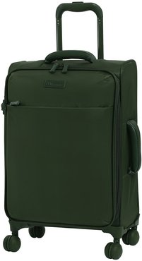 it luggage Lustrous 3-Piece Softside Expandable 8-Wheel Spinner Luggage Set at Nordstrom Rack