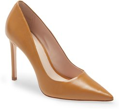 Lou Pointed Toe Pump