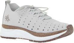 Alstead Perforated Sneaker