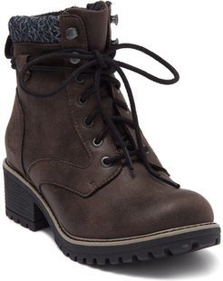B.O.C. BY BORN Arklow Lace-Up Boot at Nordstrom Rack