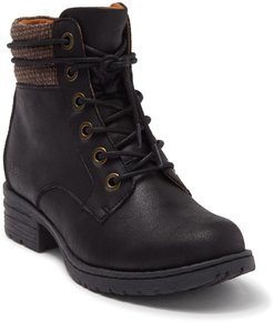 B.O.C. BY BORN Volmer Lace-Up Bootie at Nordstrom Rack