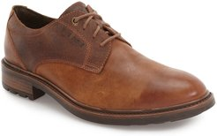 Oscar Plain Toe Derby