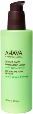 AHAVA Prickly Pear & Moringa Mineral Body Lotion at Nordstrom Rack