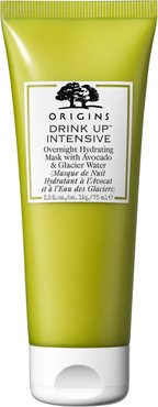 Drink Up(TM) Intensive Overnight Hydrating Face Mask With Avocado & Glacier Water