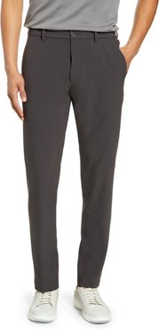 Performance Flat Front Stretch Chino Pants