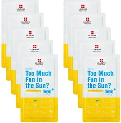 Leaders Cosmetics Daily Wonders Too Much Fun in the Sun - Pack of 10 at Nordstrom Rack