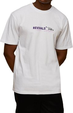 Revivals Graphic Tee