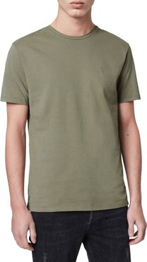 Brace Tonic Slim Fit Crewneck T-Shirt