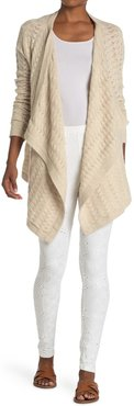 Johnny Was Camille Draped Cardigan at Nordstrom Rack