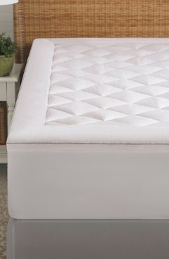 Pureassure Allergen Barrier Mattress Pad