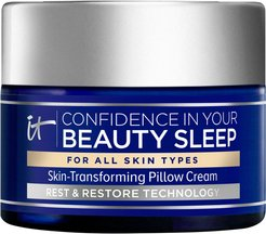 Confidence In Your Beauty Sleep Skin Transforming Pillow Cream, Size 0.47 oz