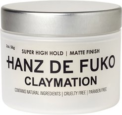Claymation Hair Styling Clay, Size One Size