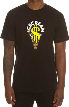 King Cone Graphic Tee