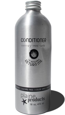 Package Free X Plaine Products Rosemary, Mint & Vanilla Conditioner, Size One Size