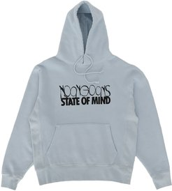 State Of Mind Men's Graphic Hoodie