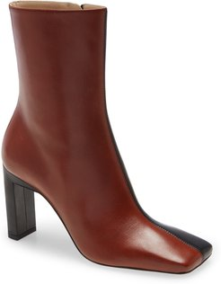Isa Square Toe Boot