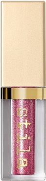 Magnificent Metals Glitter & Glow Liquid Eyeshadow - Tulip Twinkle