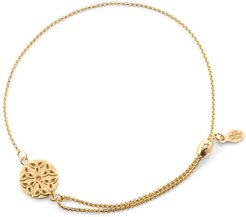 Alex and Ani Endless Pull Chain Station Bracelet at Nordstrom Rack