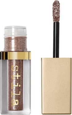 Magnificent Metals Glitter & Glow Liquid Eyeshadow - Smoldering Satin