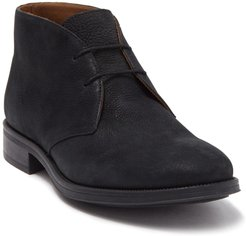MORAL CODE Bolton Leather Chukka Boot at Nordstrom Rack
