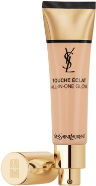 Touche Eclat All-In One Glow Foundation With Spf 23 - Br30 Cool Almond