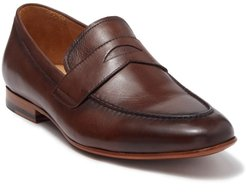Curatore Armatto Leather Penny Loafer at Nordstrom Rack