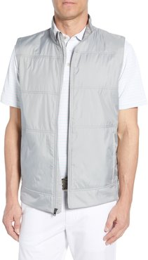Big & Tall Cutter & Buck Stealth Quilted Vest