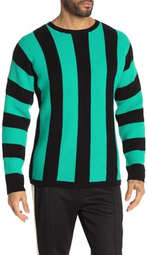 SATURDAYS NYC Everyday Striped Sweater at Nordstrom Rack