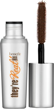 Benefit They'Re Real! Tinted Lash Primer Brown