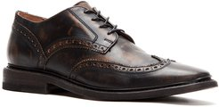 Paul Wingtip Derby