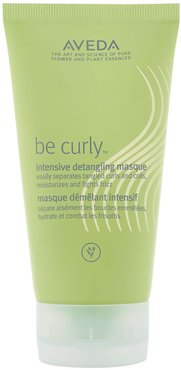 Be Curly(TM) Intensive Detangling Masque, Size