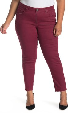 Democracy AB Tech High Rise Vintage Skinny Jeans at Nordstrom Rack
