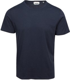 7 For All Mankind Feather Weight Crewneck T-Shirt