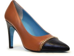 Marshall Pointed Toe Pump