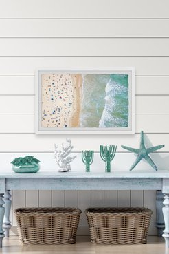 Marmont Hill Inc. Crowded Summer Wall Art at Nordstrom Rack