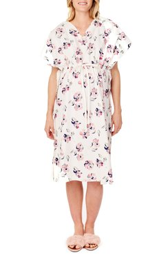 Ingrid & Isabel Maternity/nursing Hospital Gown
