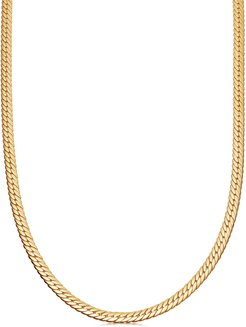 Camail Snake Chain Necklace